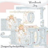 Wordbook - JOY(Retiring in August)