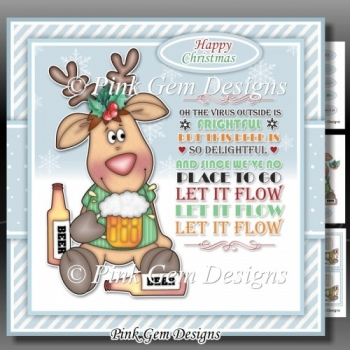 Let It Flow Jingles Mini Kit