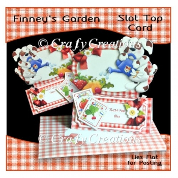 Finney's Garden Slot Top Card