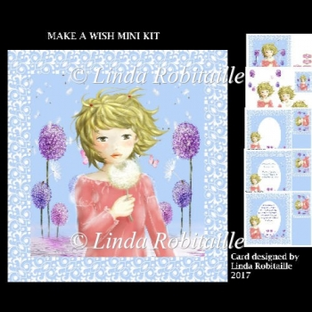 Make A Wish Mini Kit