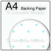 ref1_bp28 - White & Blue Dots