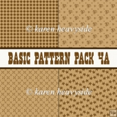 Basic Pattern Pack 4A