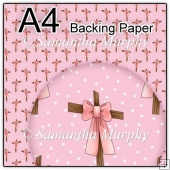 ref1_bp563 - Pink Sympathy Cross Christian