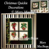 Christmas Quickie - Decorations