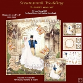Steampunk - Wedding