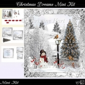Christmas Dreams Mini Kit