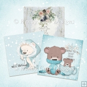 CHRISTMAS QUICK CARDS
