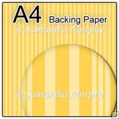 ref1_bp167 - Yellow Stripes