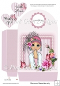 Flapper Emma Gift Bag