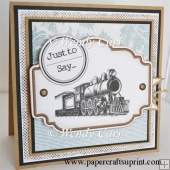 RTP - Train Slider Card(Retiring in August)