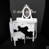 Dressing Table - GSD/Studio Ready Template
