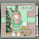 Reindeer Chloe Mini Kit