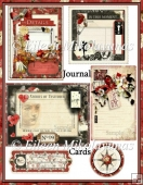 Yesterday's Stories Journal Cards