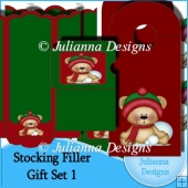 Stocking Filler Gift Set 1