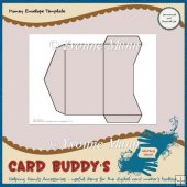 Money Envelope Template � CU/PU