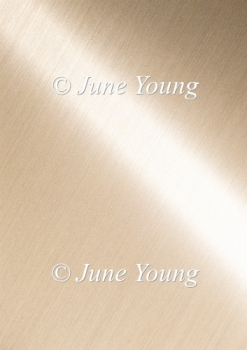 Metallic Gold A4 Background