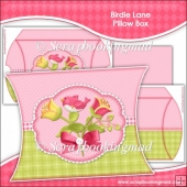 Birdie Lane Pillow Box EXTRA LARGE