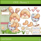 Easter - OVE - Bunny 1