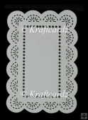 Fab Frames D With Pretty Detailed Cut Out (SVG/SCUT4)