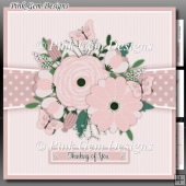 Heartfelt Flowers Mini Kit