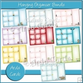 Hanging Organiser Bundle