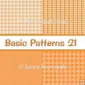 Basic Patterns 21