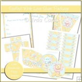 Stuffed With Love Silver Party Package