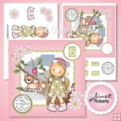 Apple Tree Chloe Mini Kit