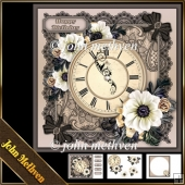 Clocks 8x8 Mini Kit