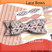 Lace Bows small
