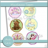 Miscellaneous Toppers