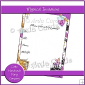 Mystical Invitations