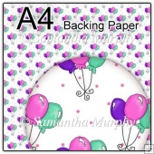 ref1_bp324 - White Birthday Balloons