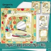 Make-Up Purse Mini Kit