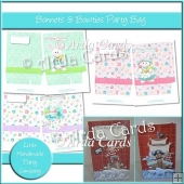 Bonnets & Bowties Party Bags