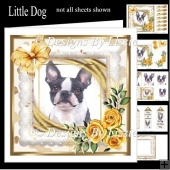 Little Dog 4