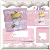 Sweet Sundae Wishes