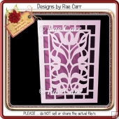 224 Cutwork Card *Multiple MACHINE Formats*