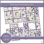 Birdsong Neverending Card