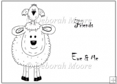 Shelley Sheep & Twitter