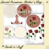 Special Occasions - Mother's Day - 5