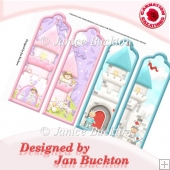 Fairytale Bookmarks