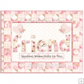 Friend Card Front