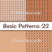 Basic Patterns 22