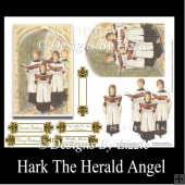 Hark The Herald Angels 2