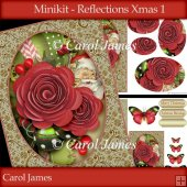 Minikit - Reflections Xmas 1