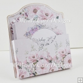 Floral Set of Cards in a Box