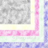 CMD Fluffy Texture Papers - Commercial Use OK