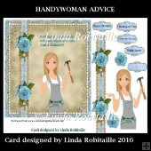 Handywoman Advice