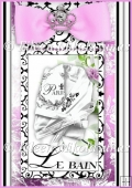 Feminine Luxuries Backing Background Paper